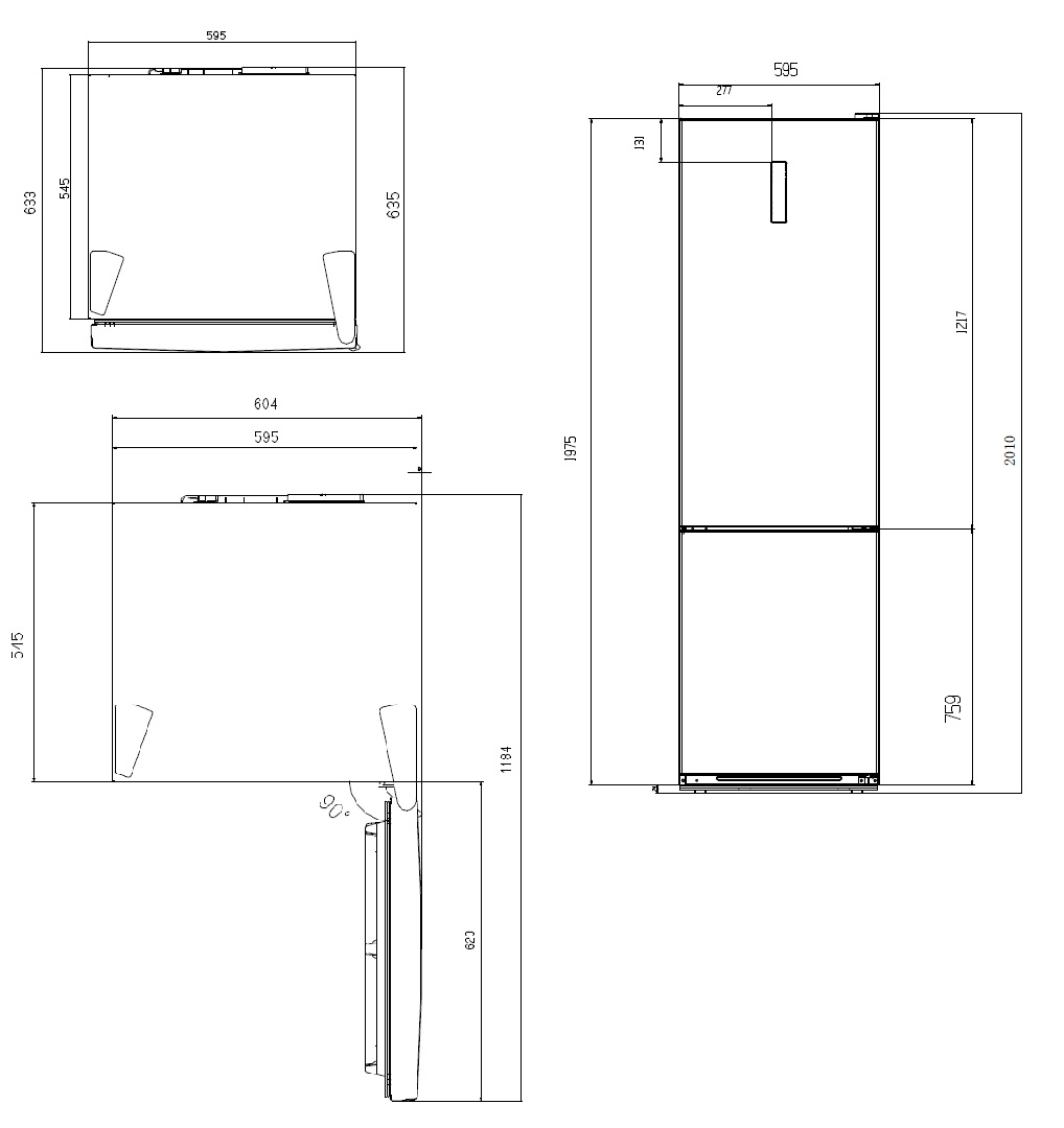 Méretrajz_Technical drawing_RFF468X.1